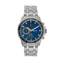 Relic Men's Heath Stainless Steel Watch