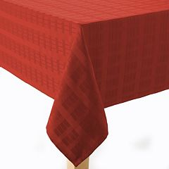 Food Network™ Empire Stain-Resistant Microfiber Tablecloth