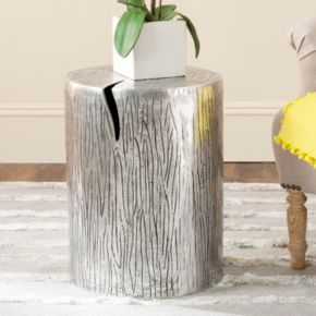 Safavieh Forest Metal End Table