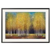 Art.com Golden Grove Framed Wall Art