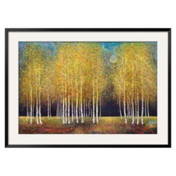 Art.com Golden Grove Framed Wall Art