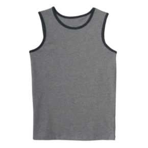 Boys 8-20 Urban Pipeline® Ultimate Solid Heather Tank Top