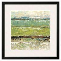 Art.com Living Green I Framed Wall Art
