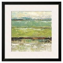 Art.com Living Green I Framed Wall Art
