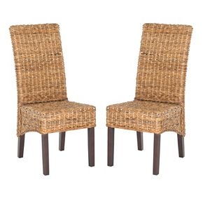 Safavieh Bangka Side Dining Chair