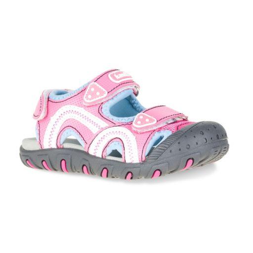 Kamik Seaturtle Toddler Girls' Sport Sandals
