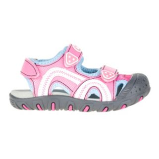 Kamik Seaturtle Toddler Girls' Sport Sandals