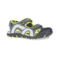 Kamik Seaturtle Boys' Sport Sandals