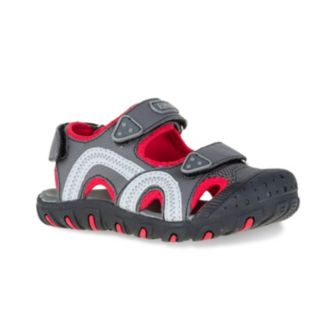 Kamik Seaturtle Toddler Boys' Sport Sandals