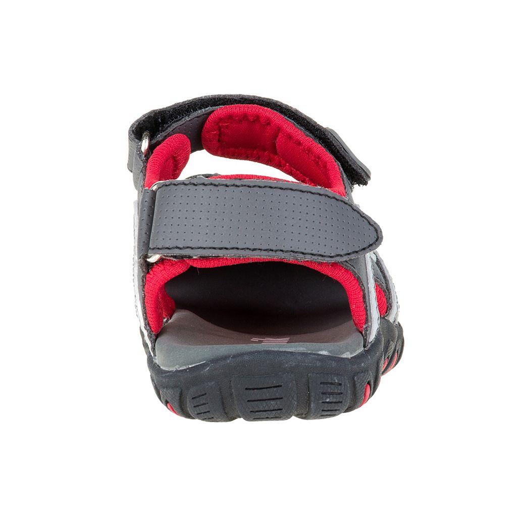 Kamik Seaturtle Toddler Boys' Sport Sandals