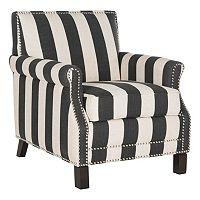 Safavieh Easton Club Arm Chair