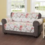 Innovative Textile Solutions Meadow Sofa Protector