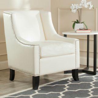 Safavieh Daniel Club Arm Chair