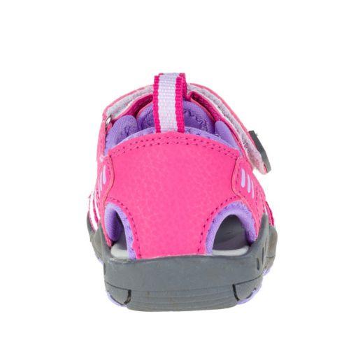 Kamik Crab Girls' Sport Sandals