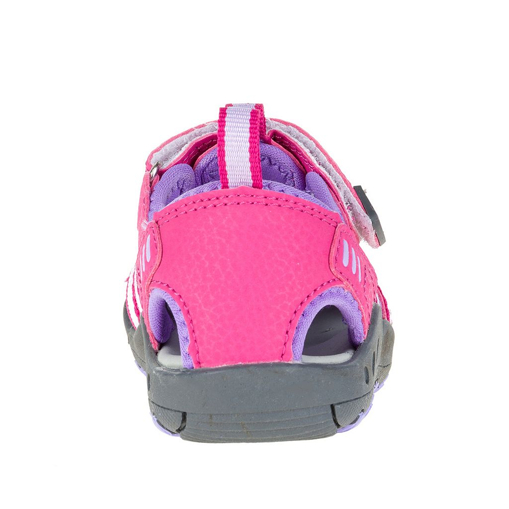 Kamik Crab Toddler Girls' Sport Sandals