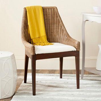 Safavieh Franco Sloping Chair