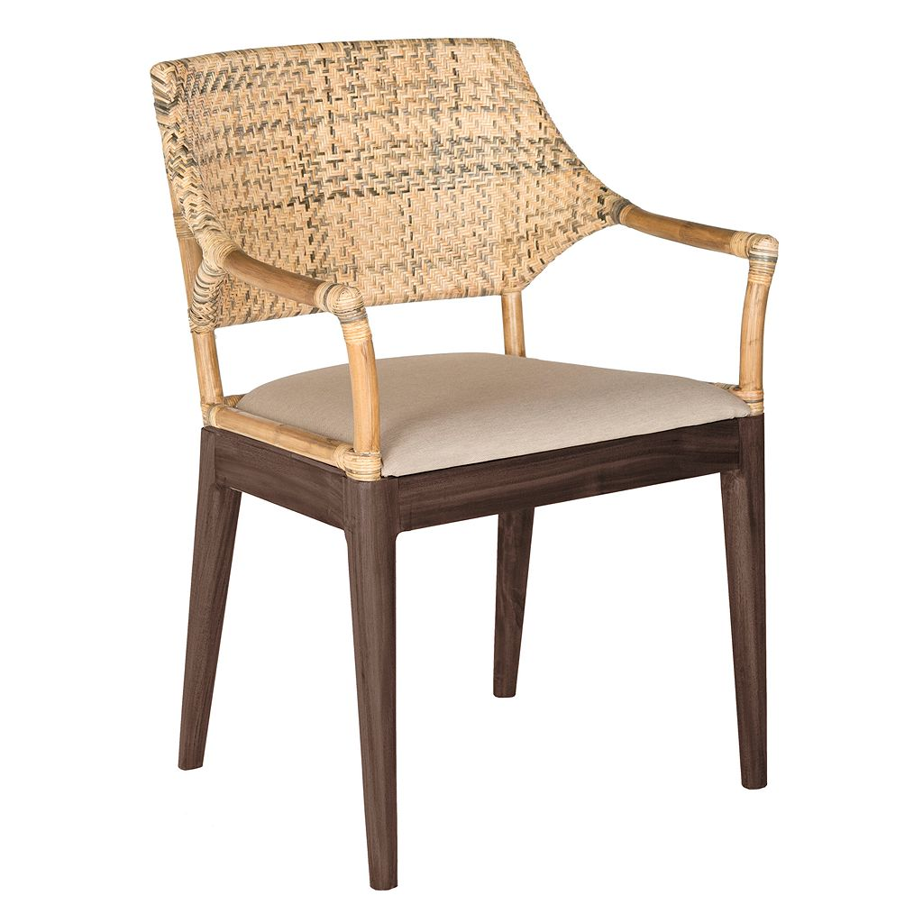 Safavieh Carlo Arm Chair