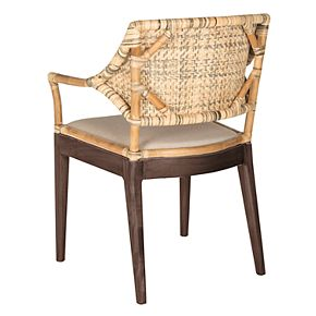 Safavieh Carlo Arm Chair