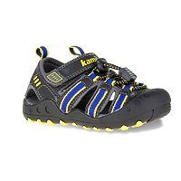 Kamik Crab Toddler Boys' Sport Sandals