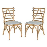 Safavieh Cynzia Side Chair 2 pc Set