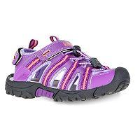 Kamik Iguana Girls' Sport Sandals