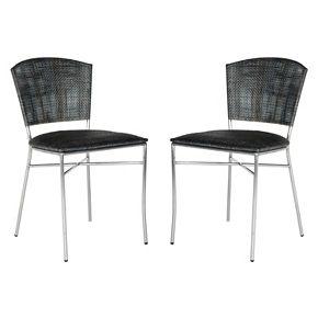 Safavieh Melita Side Chair 2-piece Set