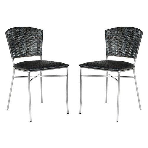 Safavieh Melita Side Chair 2-piece Set