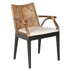 Safavieh Gianni Arm Chair