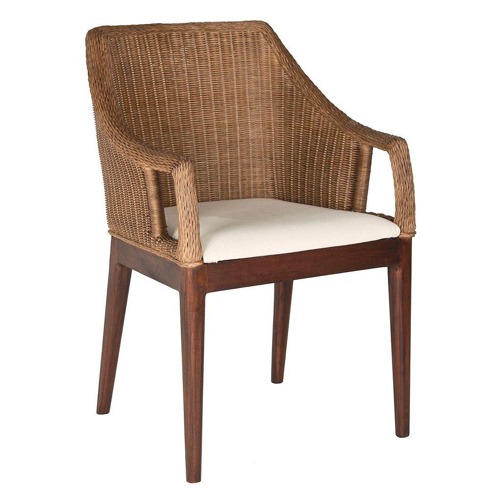 Safavieh Enrico Arm Chair