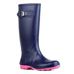 Kamik Olivia Women's Waterproof Rain Boots