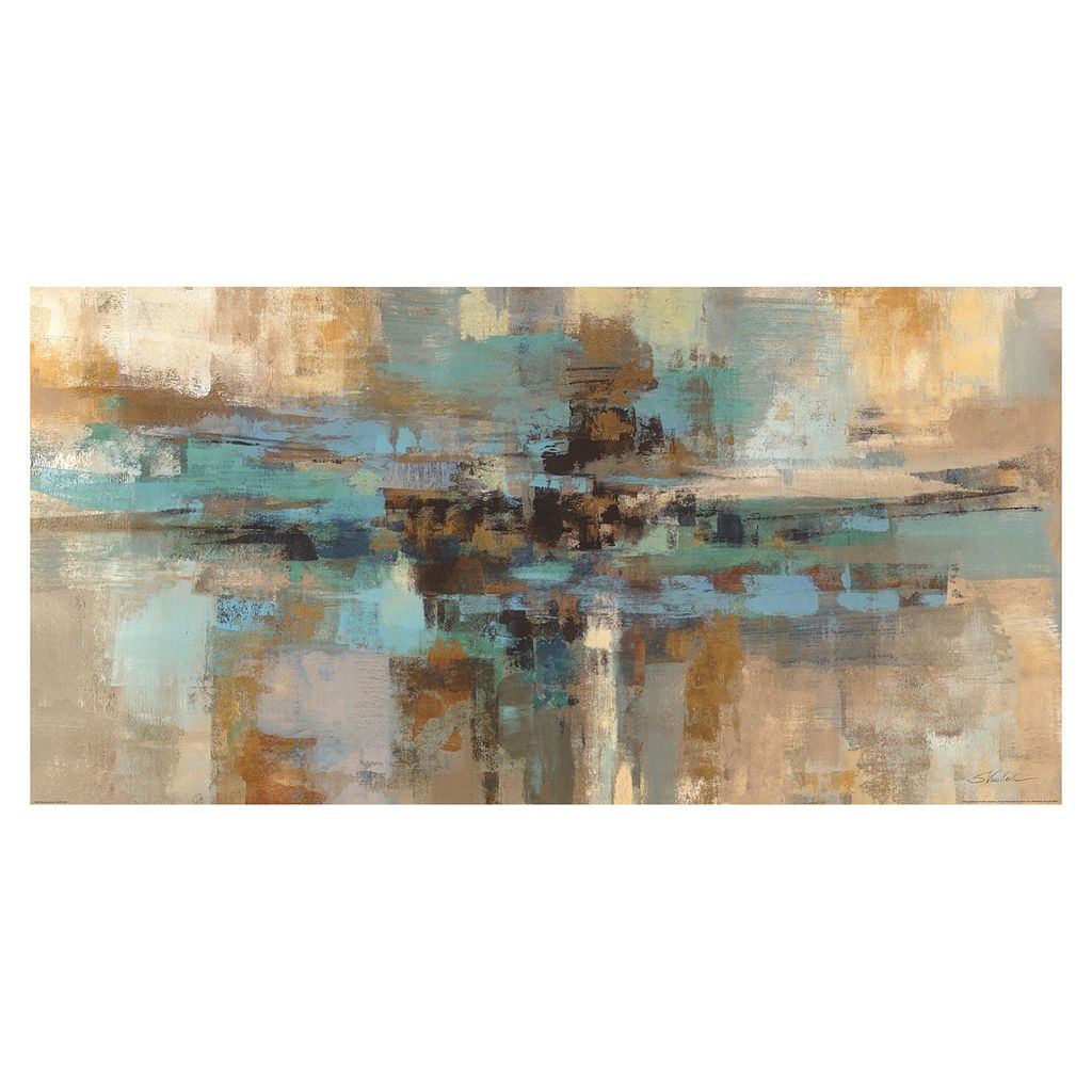 Art.com ''Morning Fjord'' Wall Art Print
