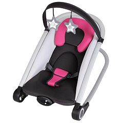 Baby Trend Rock'N 2-in-1 Bouncer