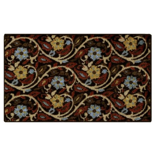 Estate Plus Tracy Floral Scroll Rug