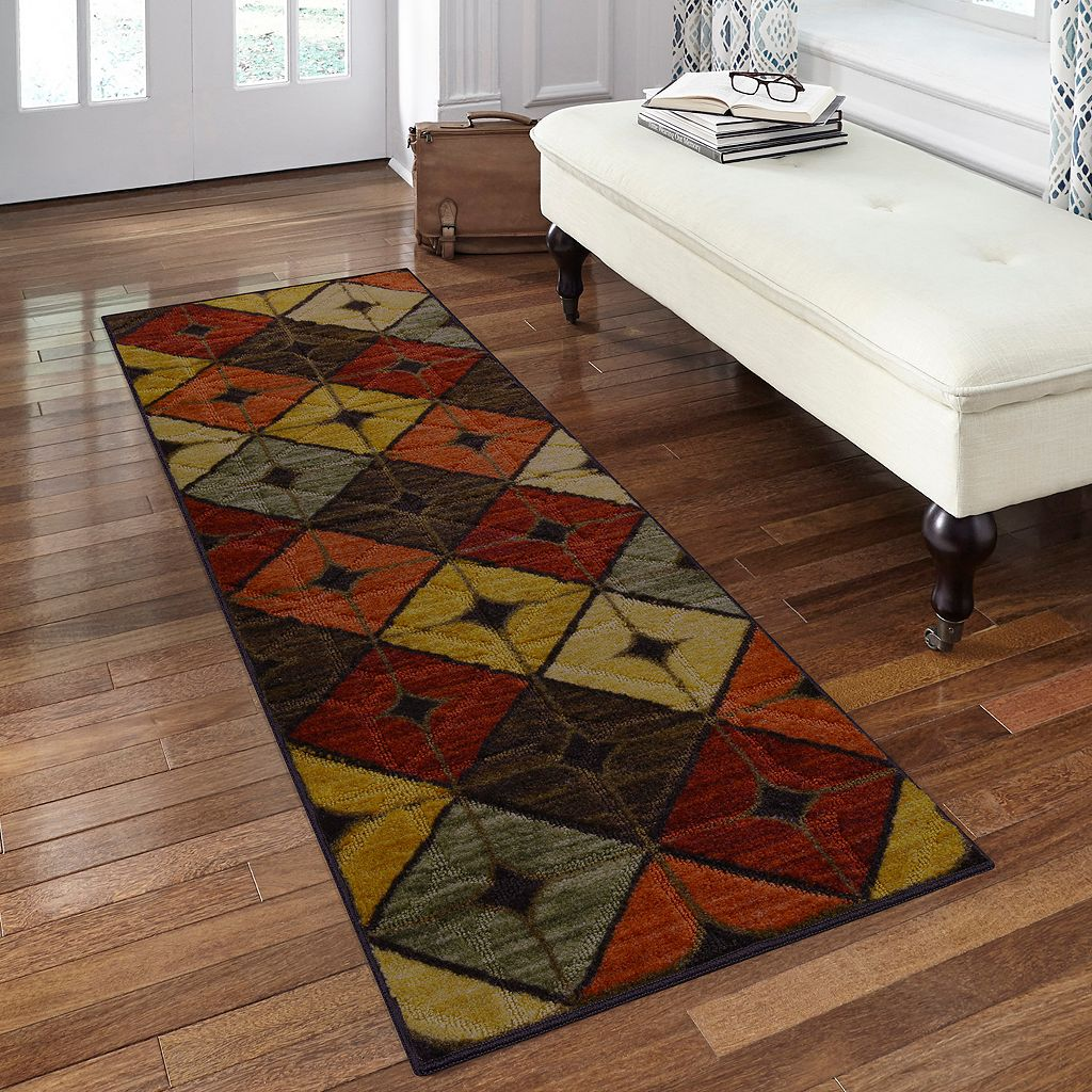Estate Plus Mariana Geometric Rug