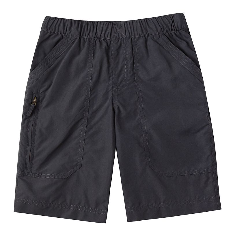Boys Chaps Pull-On Cargo Shorts