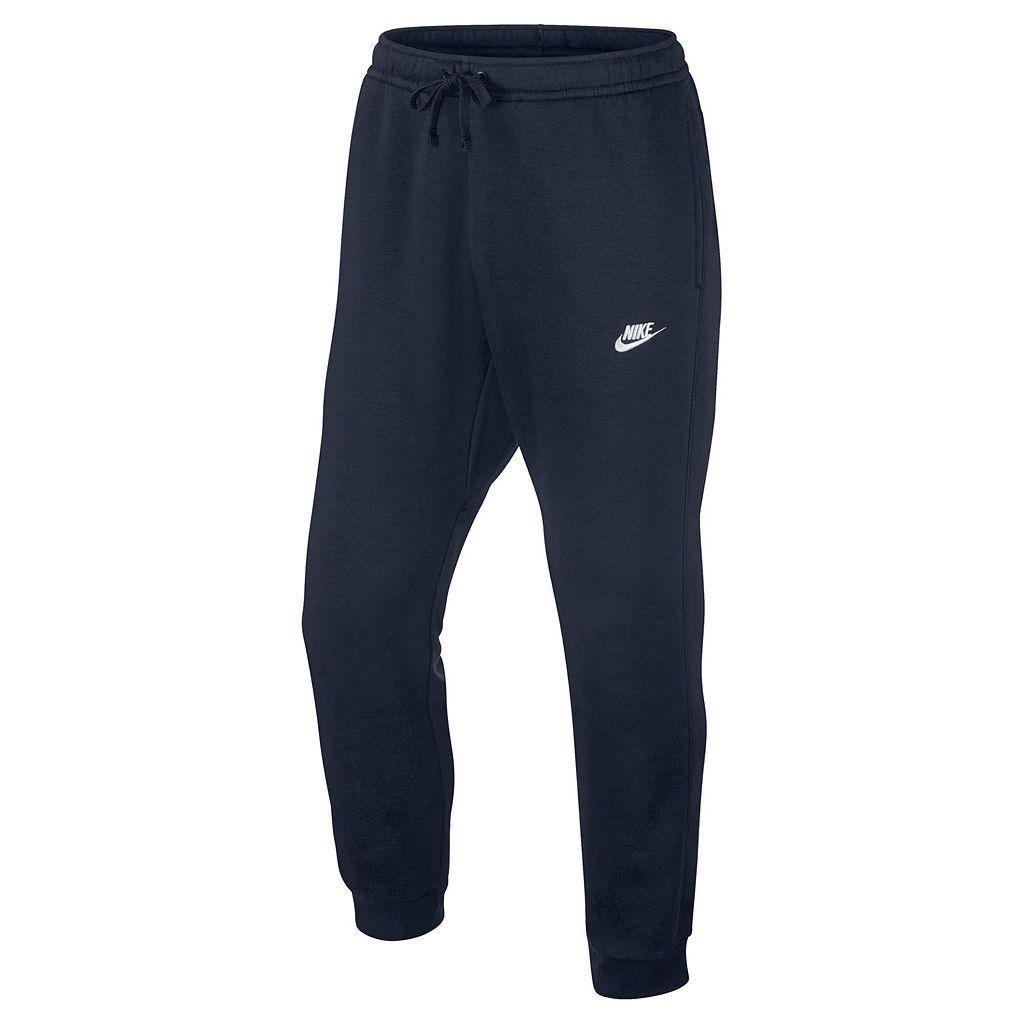 Men's Nike Club Fleece Joggers