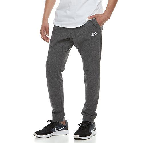 Men's Nike Jersey Jogger Pants