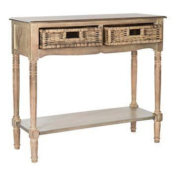 Safavieh Corbin Console Table