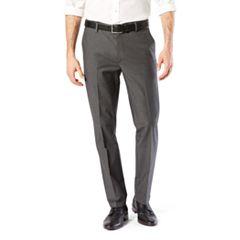 Men's Dockers® Slim Tapered Fit Signature Stretch Khaki Pants