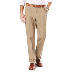 Men's Dockers® Slim Tapered Fit Signature Stretch Khaki Pants