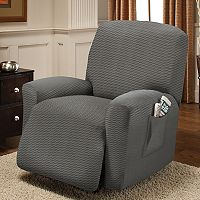 Innovative Textile Solutions Raise the Bar Recliner Slipcover