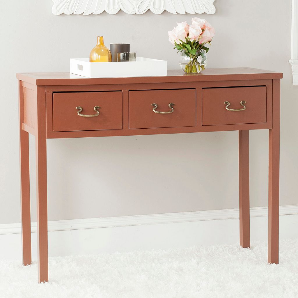 Safevieh Cindy Console Table