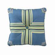 Waverly Floral Engagement Throw Pillow