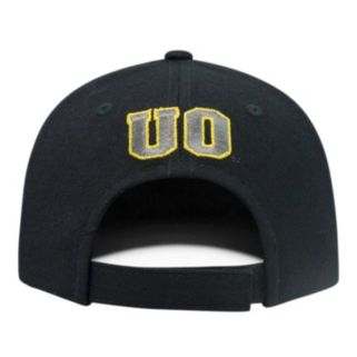 Adult Top of the World Oregon Ducks Burnout One-Fit Cap