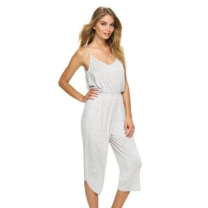 Women's Jezebel Urban Lounge Modal Jumpsuit