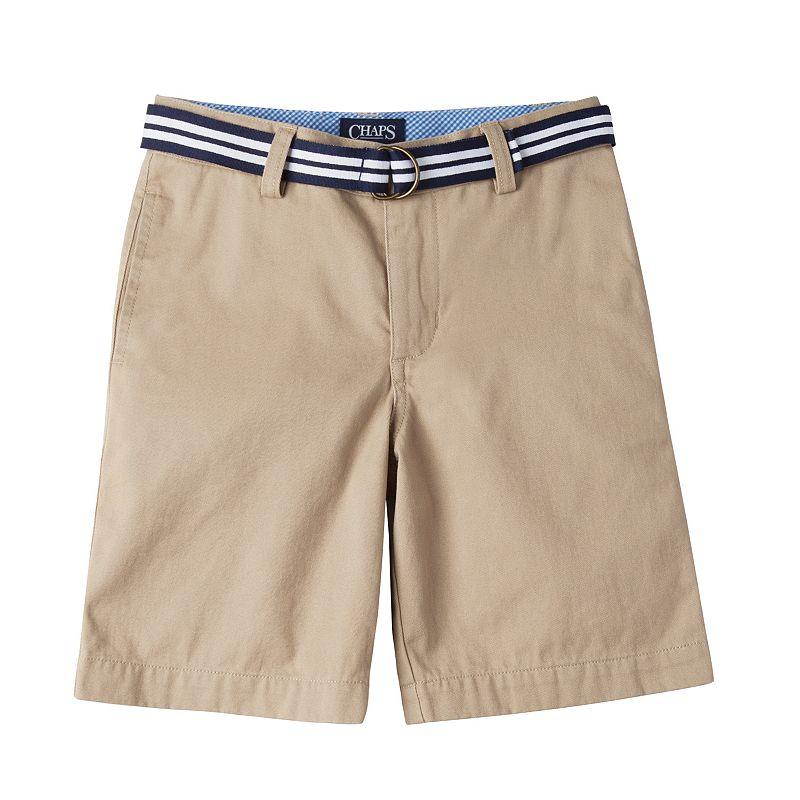 Toddler Boy Chaps Chino Shorts