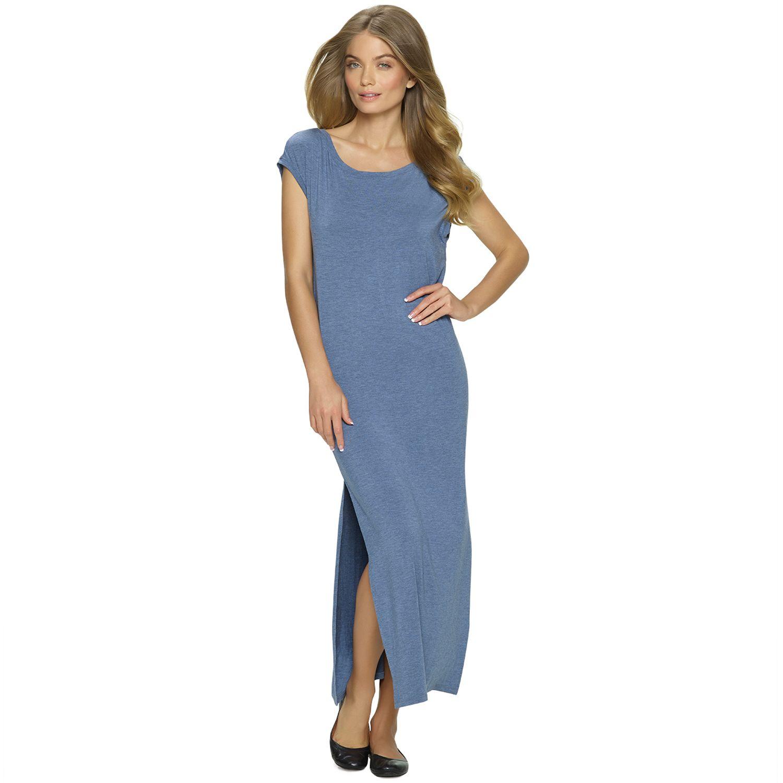 Womens Jezebel Endless Summer Maxi Dress