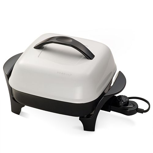 Presto 11-in. Electric Skillet