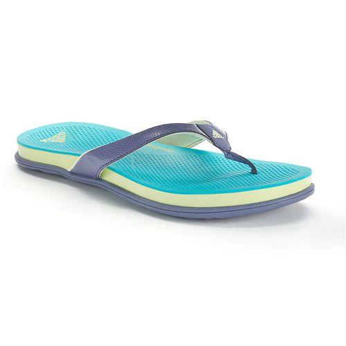adidas Cloudfoam Ultra Women s Flip-Flops d63b7caf442