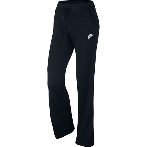2ae2bcd5f766 Women s Nike Fleece Pants
